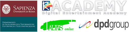 Digital Entertainement Partner