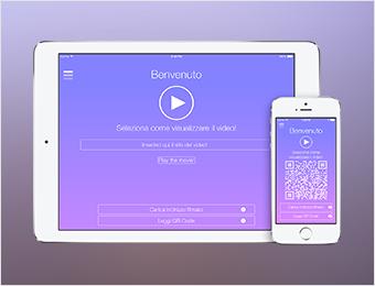 App-Touch4Movie